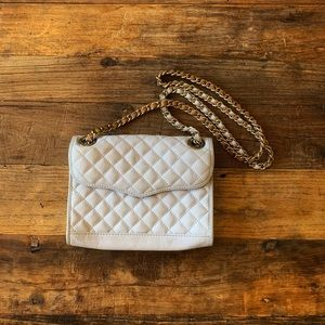 Rebecca Minkoff quilted crossbody